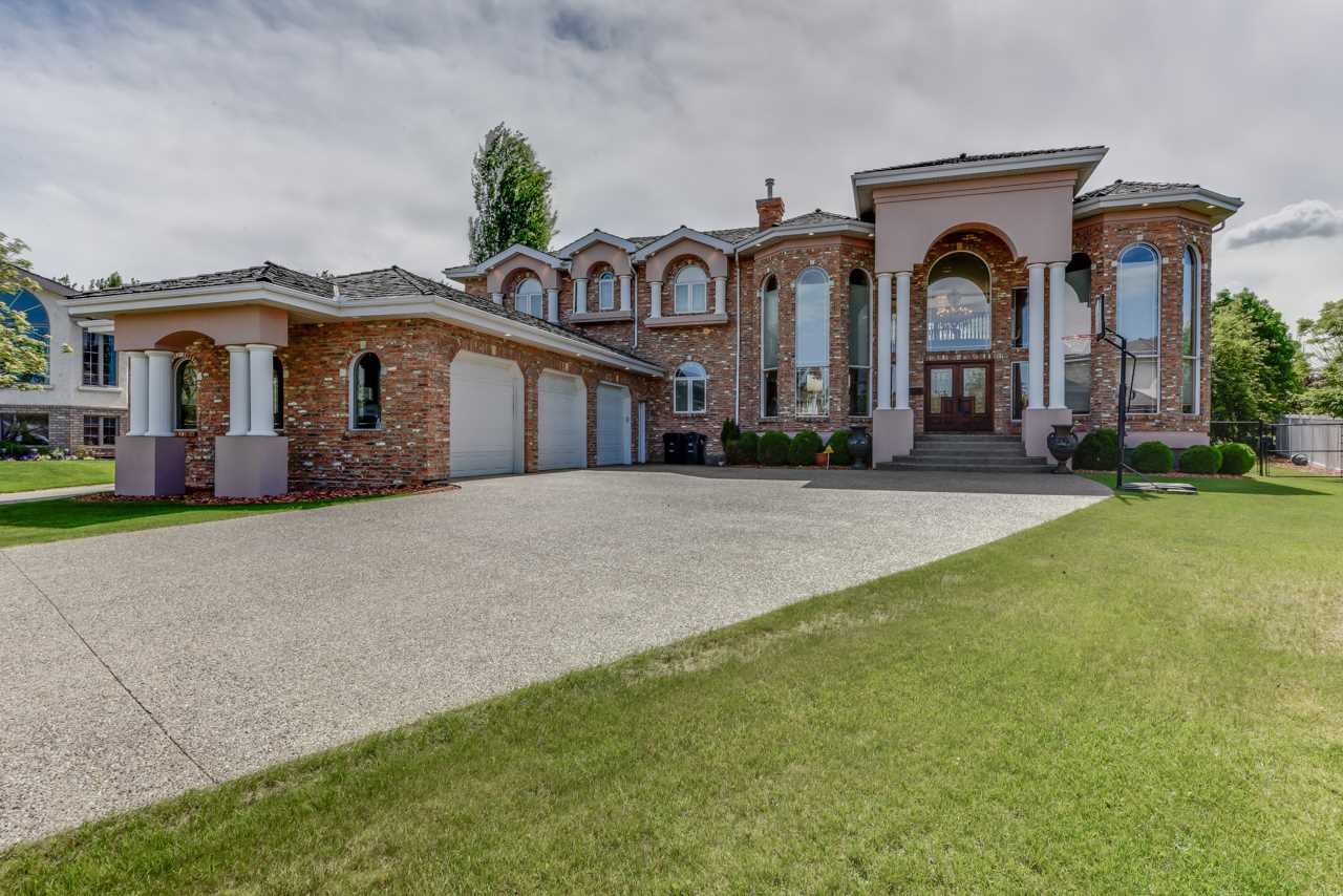 Main Photo: 329 ESTATE Drive: Sherwood Park House for sale : MLS(r) # E4067821