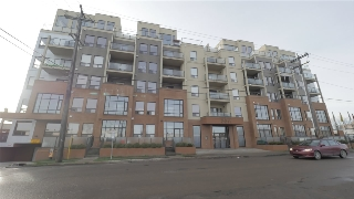 Main Photo: 204 11425 105 Avenue in Edmonton: Zone 08 Condo for sale : MLS® # E4068189