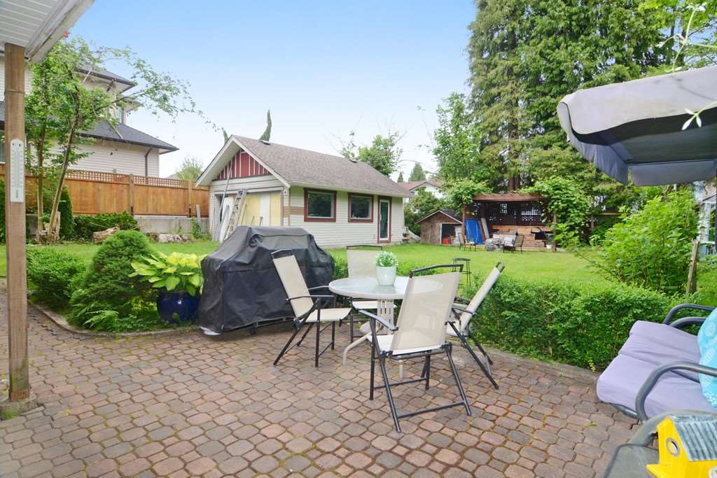 Photo 18: 787 PRAIRIE Avenue in Port Coquitlam: Lincoln Park PQ House for sale : MLS(r) # R2178165