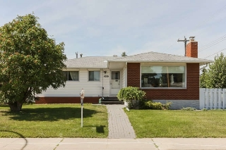 Main Photo: 4208 116 Street in Edmonton: Zone 16 House for sale : MLS(r) # E4069893