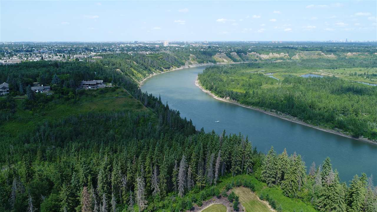 Main Photo: 4133 CAMERON HEIGHTS Point in Edmonton: Zone 20 Vacant Lot for sale : MLS® # E4072881