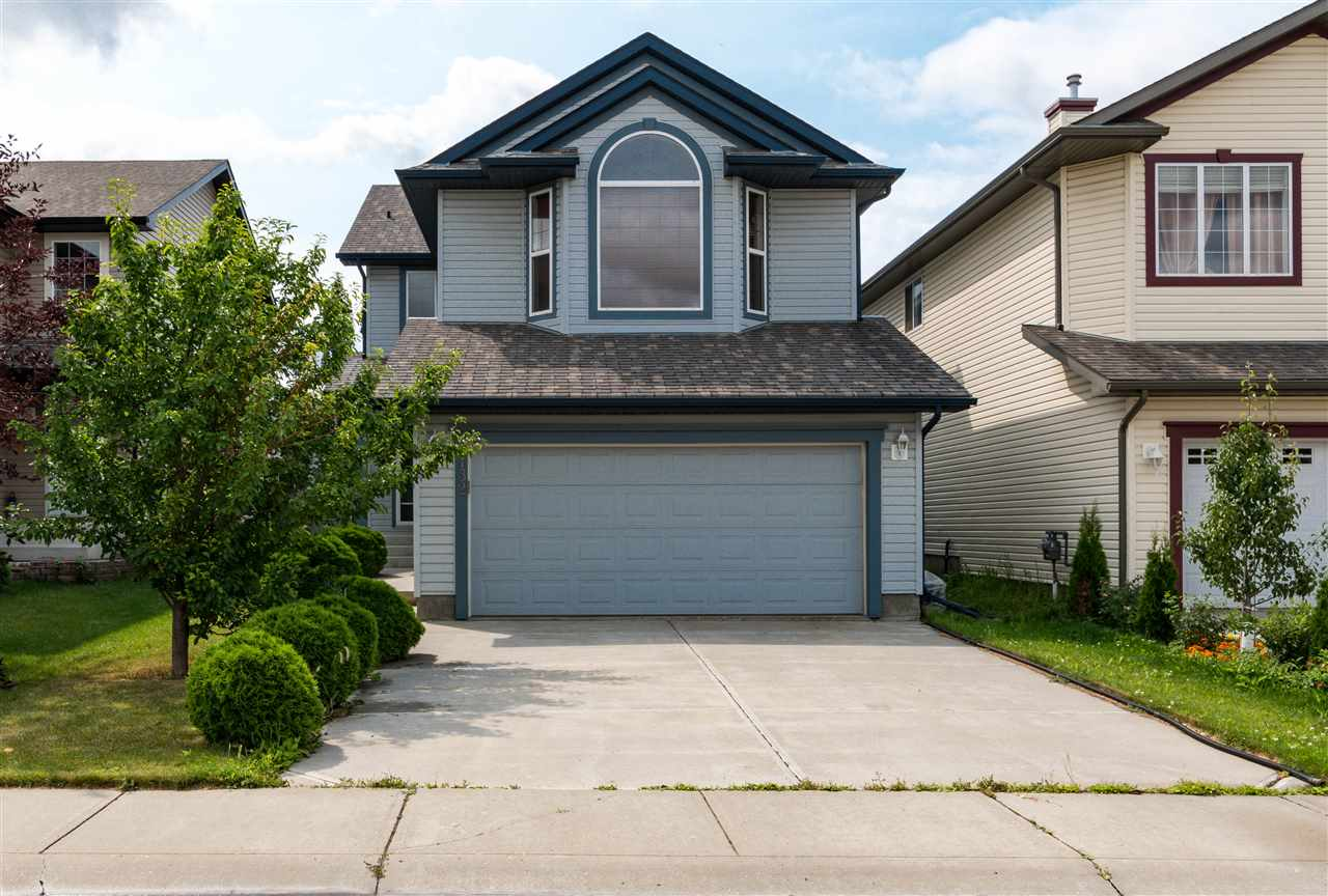 Main Photo: 1132 MCALLISTER Court SW in Edmonton: Zone 55 House for sale : MLS(r) # E4074246