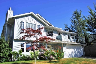 Main Photo: 9298 211 Street in Langley: Walnut Grove House for sale : MLS® # R2191520