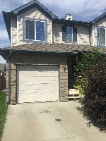 Main Photo: 40 Venice Boulevard: Spruce Grove House Half Duplex for sale : MLS® # E4076442