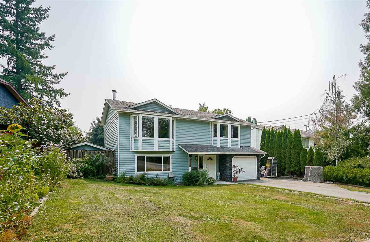 Main Photo: 20454 WESTFIELD Avenue in Maple Ridge: Southwest Maple Ridge House for sale : MLS® # R2195010