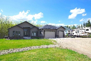 Main Photo: 36 1319 TWP RD 510 Road: Rural Parkland County House for sale : MLS® # E4077251