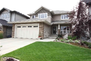 Main Photo: 5335 MULLEN Bend in Edmonton: Zone 14 House for sale : MLS® # E4080272