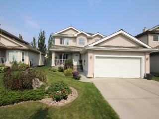 Main Photo: 922 Haliburton Road in Edmonton: Zone 14 House for sale : MLS® # E4080859
