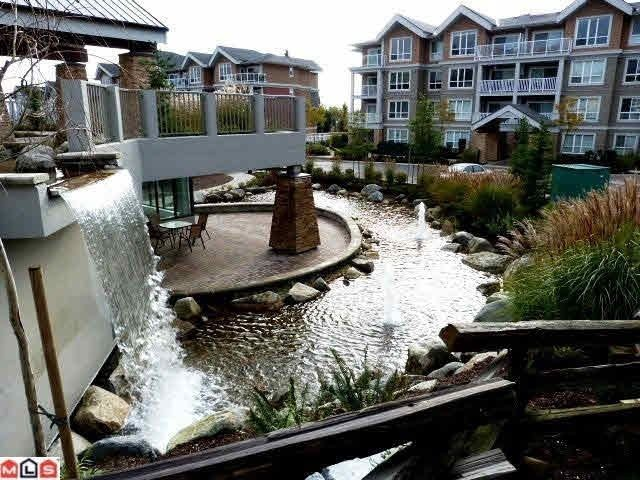 "Photo 13: Photos: 406 6440 194 Street in Surrey: Clayton Condo for sale in ""WATERSTONE"" (Cloverdale)  : MLS® # R2206364"