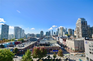 "Main Photo: 1009 977 MAINLAND Street in Vancouver: Yaletown Condo for sale in ""Yaletown Park 3"" (Vancouver West)  : MLS® # R2209136"