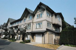 "Main Photo: 122 2501 161A Street in Surrey: Grandview Surrey Townhouse for sale in ""Highland Park"" (South Surrey White Rock)  : MLS® # R2213492"