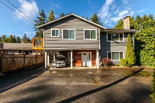 "Main Photo: 4537 208TH Street in Langley: Langley City House for sale in ""Uplands"" : MLS® # R2214110"