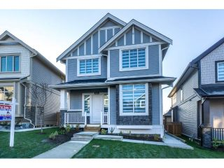 Main Photo: 36036 EMILY CARR 221 in Abbotsford: Abbotsford East House for sale : MLS® # R2218824