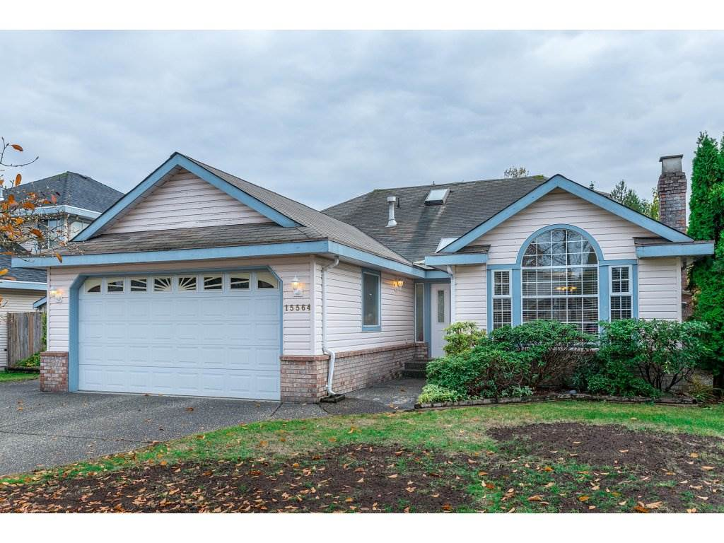 "Photo 1: Photos: 15564 112 Avenue in Surrey: Fraser Heights House for sale in ""Fraser Heights"" (North Surrey)  : MLS® # R2219464"