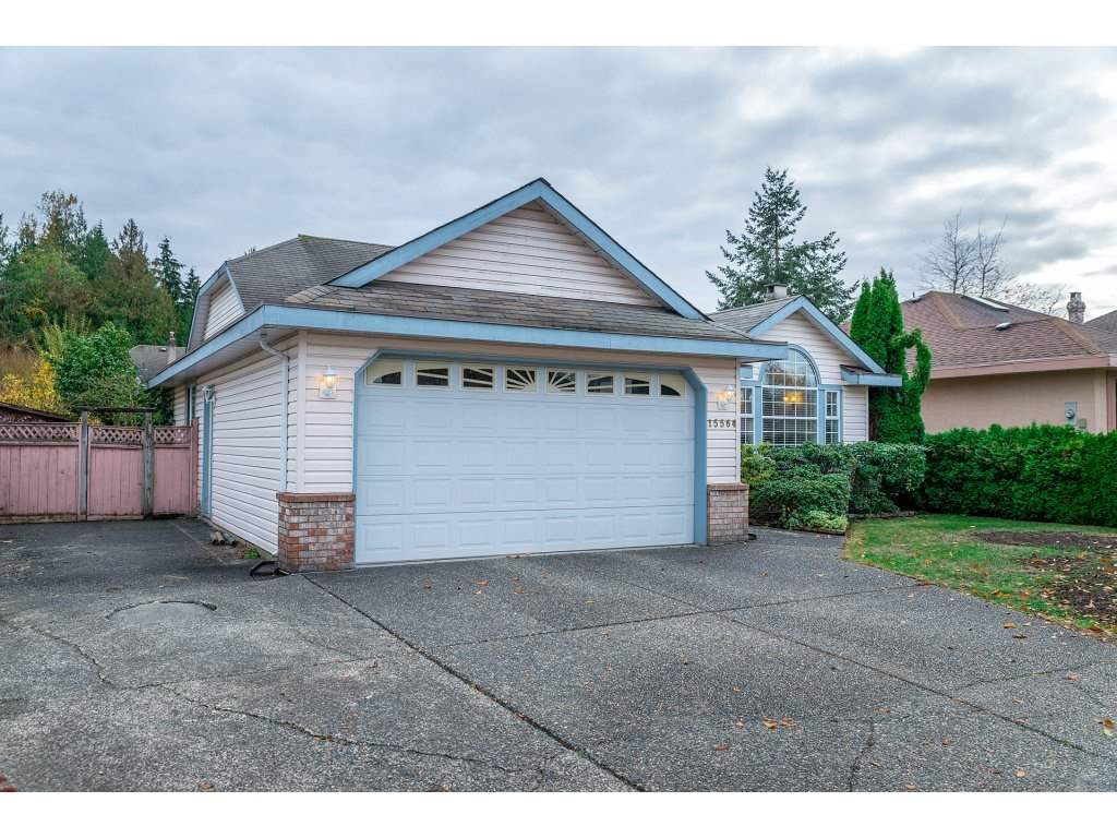"Photo 2: Photos: 15564 112 Avenue in Surrey: Fraser Heights House for sale in ""Fraser Heights"" (North Surrey)  : MLS® # R2219464"