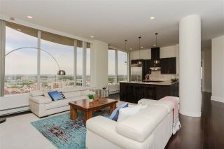 Main Photo: 3002 10136 104 Street in Edmonton: Zone 12 Condo for sale : MLS® # E4068070