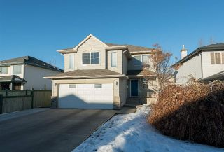Main Photo:  in Edmonton: Zone 58 House for sale : MLS® # E4090557