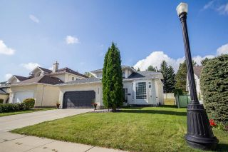 Main Photo: 112 PHILLIPS Row in Edmonton: Zone 58 House for sale : MLS® # E4091701