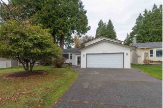 Main Photo: 14663 16A Avenue in Surrey: Sunnyside Park Surrey House for sale (South Surrey White Rock)  : MLS® # R2231703