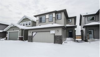 Main Photo:  in Edmonton: Zone 27 House for sale : MLS® # E4094623