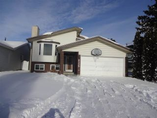 Main Photo:  in Edmonton: Zone 02 House for sale : MLS® # E4095011