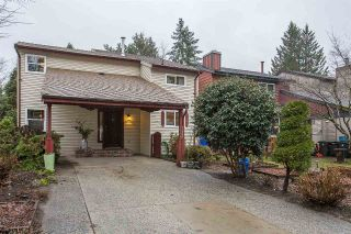 Main Photo: 11740 WILDWOOD Crescent in Pitt Meadows: South Meadows House for sale : MLS® # R2238457