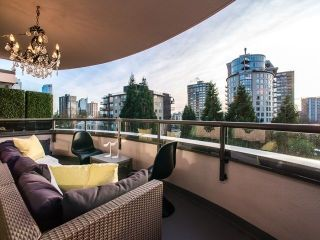 "Main Photo: 1003 1265 BARCLAY Street in Vancouver: West End VW Condo for sale in ""1265 BARCLAY"" (Vancouver West)  : MLS® # R2239571"