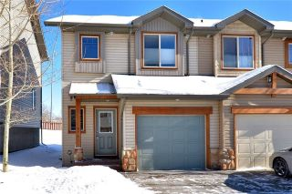Main Photo: 414 413 RIVER Avenue: Cochrane House for sale : MLS® # C4166775