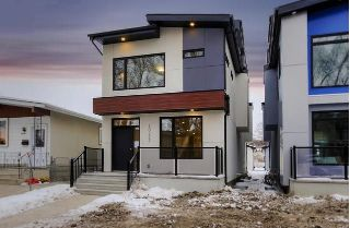 Main Photo:  in Edmonton: Zone 13 House for sale : MLS® # E4099231