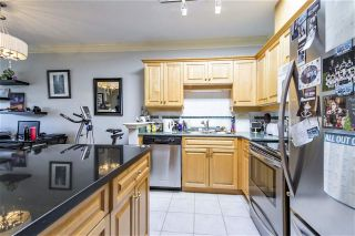 "Main Photo: 424 1185 PACIFIC Street in Coquitlam: North Coquitlam Condo for sale in ""CENTERVILLE"" : MLS®# R2260667"