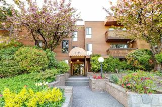 "Main Photo: 312 7151 EDMONDS Street in Burnaby: Highgate Condo for sale in ""BAKERVIEW"" (Burnaby South)  : MLS®# R2264107"