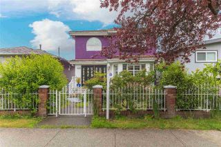 Main Photo: 736 E 55 Avenue in Vancouver: South Vancouver House for sale (Vancouver East)  : MLS®# R2276599