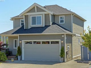 Main Photo: 6642 Steeple Chase in SOOKE: Sk Sooke Vill Core Single Family Detached for sale (Sooke)  : MLS®# 392708