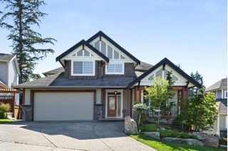 Main Photo: 5888 165B Street in Surrey: Cloverdale BC House for sale (Cloverdale)  : MLS®# R2281160