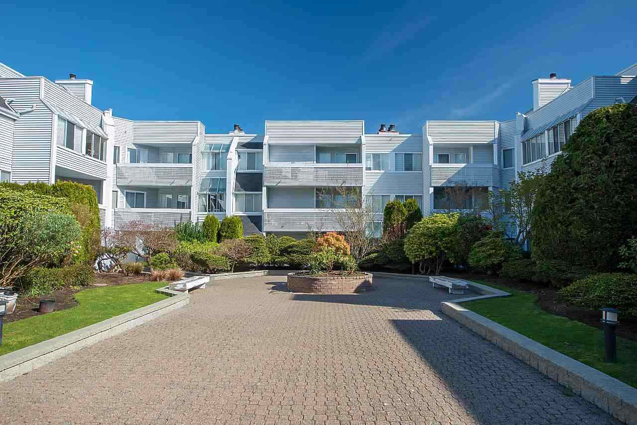 "Main Photo: 303 7751 MINORU Boulevard in Richmond: Brighouse South Condo for sale in ""CANTERBURY COURT"" : MLS®# R2292111"