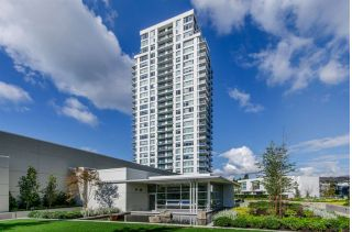 "Main Photo: 1701 602 COMO LAKE Avenue in Coquitlam: Coquitlam West Condo for sale in ""UPTOWN 1"" : MLS®# R2309185"