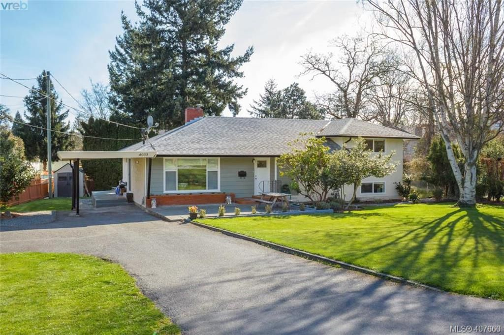 FEATURED LISTING: 4033 Cedar Hill Road VICTORIA