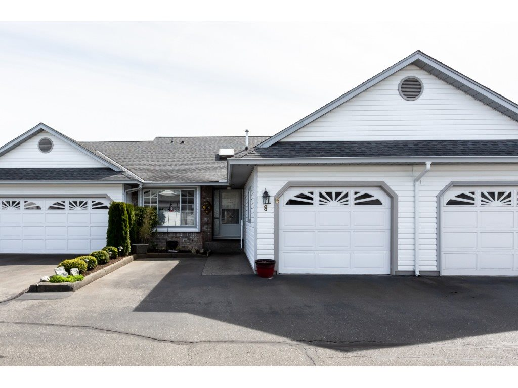 FEATURED LISTING: 8 - 33922 KING Road Abbotsford