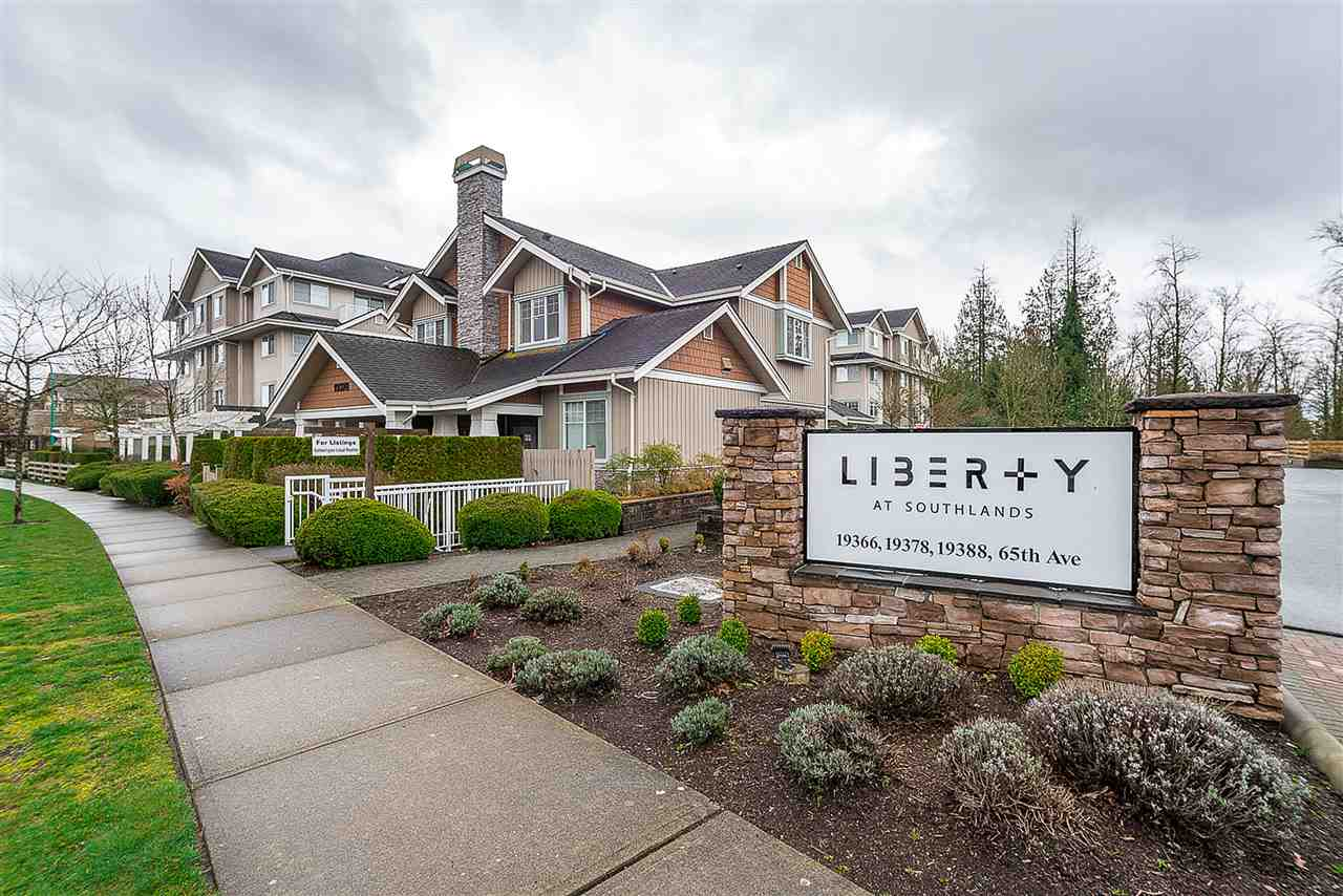 FEATURED LISTING: 206 - 19388 65 Avenue Surrey