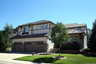 Main Photo: 2664 Rockbridge Way in Highlands Ranch: House for sale : MLS® # 1082804