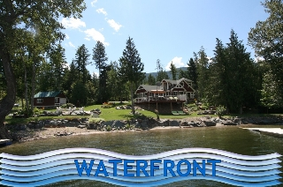 Main Photo: 861 Armentieres Road: Sorrento House with Acreage for sale (Shuswap)  : MLS®# 10068146
