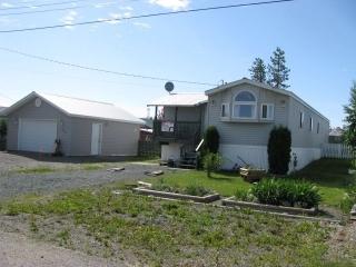 "Main Photo: 429 KOALA Place: Bear Lake Manufactured Home for sale in ""BEAR LAKE"" (PG Rural North (Zone 76))  : MLS(r) # N233430"