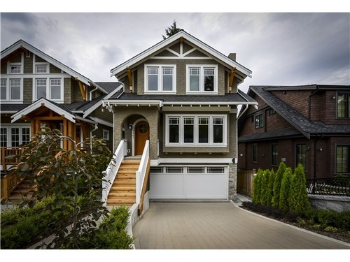 Photo 18: 1867 35TH Ave W in Vancouver West: Quilchena Home for sale ()  : MLS® # V1022726