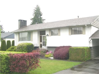 Main Photo: 711 MORRISON Avenue in Coquitlam: Coquitlam West House for sale : MLS(r) # V1065317