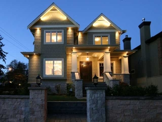 Main Photo: 3893 W 34TH Avenue in Vancouver: Dunbar House for sale (Vancouver West)  : MLS® # V1094014