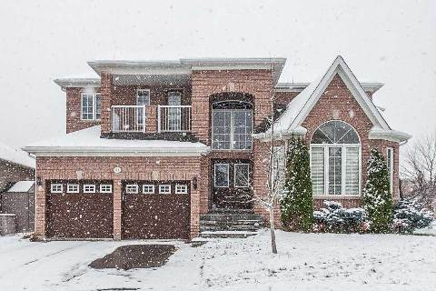 Main Photo: MARIE COMMISSO Bottero Drive Vaughan, On VAUGHAN MAPLE