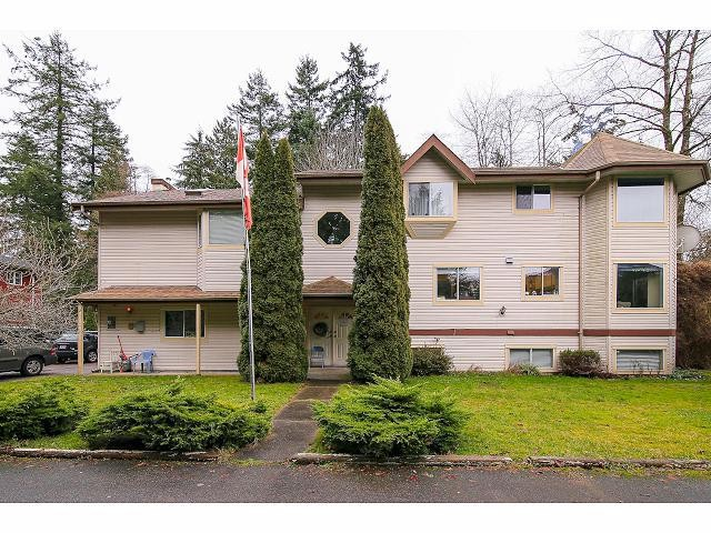 Main Photo: 14358 109TH Avenue in Surrey: Bolivar Heights House for sale (North Surrey)  : MLS® # F1430186