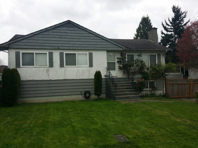Main Photo: 12976 101A Avenue in Surrey: Cedar Hills House for sale (North Surrey)  : MLS® # F1437619