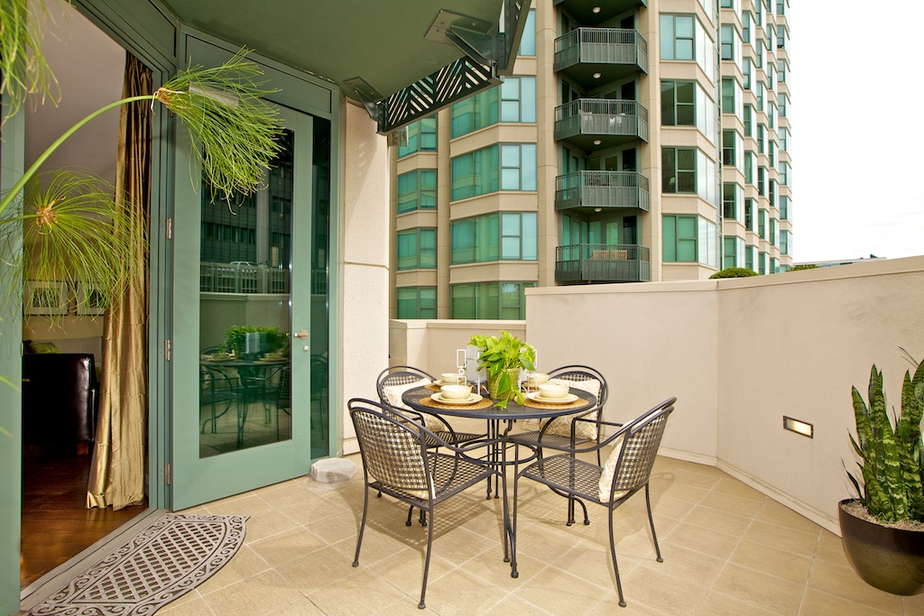 Photo 13: SAN DIEGO Condo for sale : 3 bedrooms : 2500 6th Avenue #303