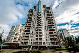 "Main Photo: 303 1199 EASTWOOD Street in Coquitlam: North Coquitlam Condo for sale in ""THE SELKIRK"" : MLS(r) # R2030450"
